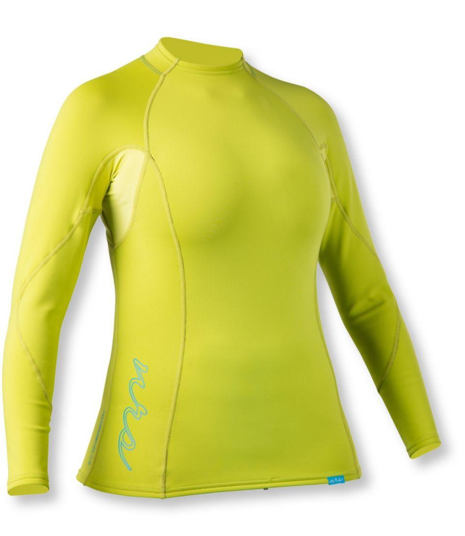Women's NRS HydroSkin Shirt, Long-Sleeve