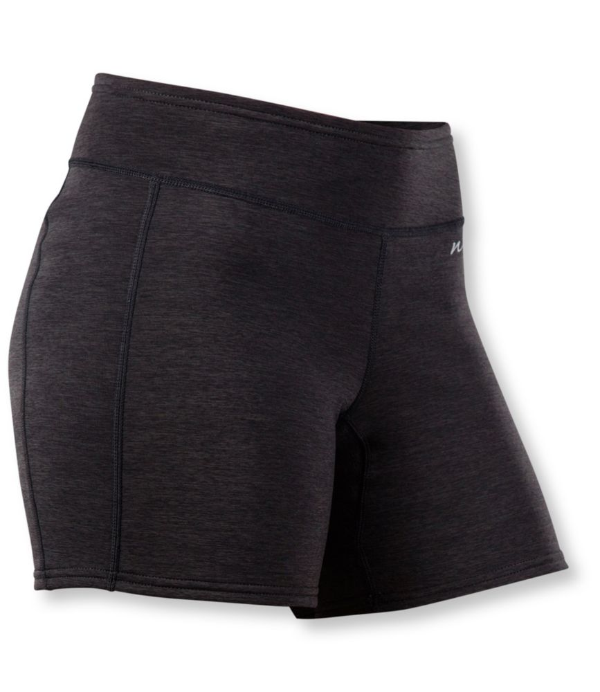 photo: NRS Women's HydroSkin Short paddling short