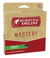 Scientific Anglers Mastery Series Trout Fly Line