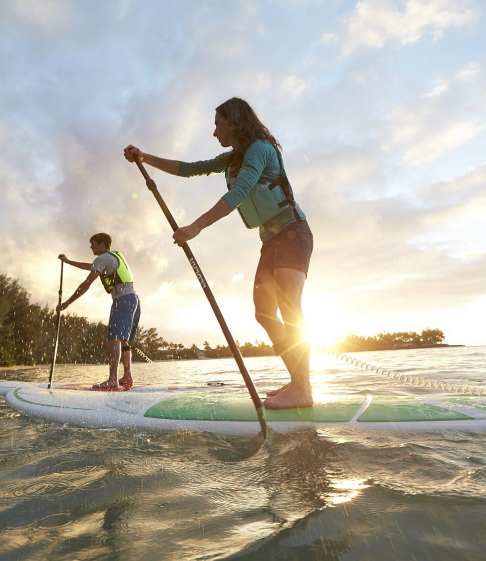 """L.L.Bean Breakwater Stand-Up Paddleboard, 10'6"""""""
