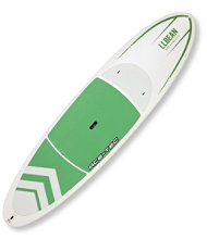 L.L.Bean Breakwater Stand-Up Paddleboard, 10'6""
