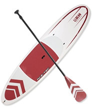 L.L.Bean Breakwater Stand-Up Paddleboard Package, 11'6""