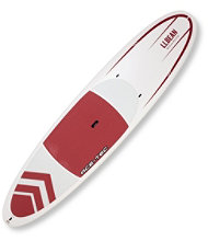 L.L.Bean Breakwater Stand-up Paddleboard, 11'6""
