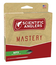 Scientific Anglers Mastery Series MPX Fly Line