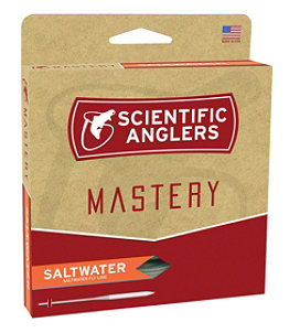 Scientific Anglers Mastery Series Saltwater Fly Line
