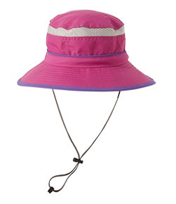 Kids' Fun Bucket Hat