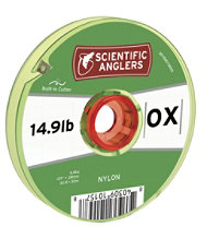 Scientific Anglers Nylon Tippet, 0X - 7X