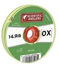 Scientific Anglers Nylon Tippet, 20-35 lb.