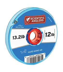 Scientific Anglers Hard Mono Abrasion-Resistant Tippet