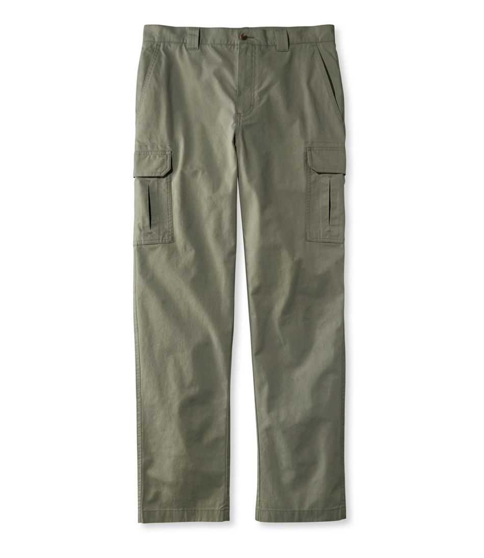Tropic-Weight Cargo Pants, Classic Fit