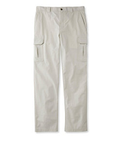 Men's Tropic-Weight Cargo Pants, Classic Fit