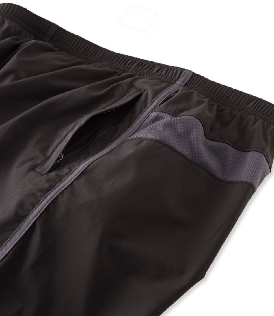 "Circuit Running Shorts, 8"" Inseam"