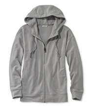 L.L.Bean Performance Terry Hoodie