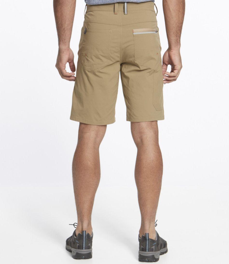 Cresta 5-Pocket Shorts