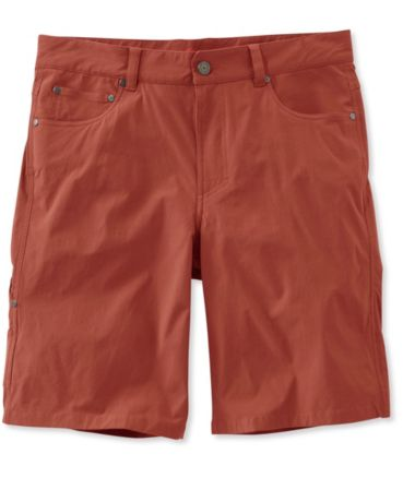 "Cresta 5-Pocket Shorts, 10"" Inseam"