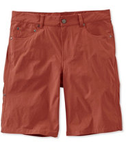 Cresta 5-Pocket Shorts