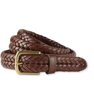 Dress Braided Belt