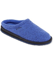 Sweater Fleece Slipper Scuffs