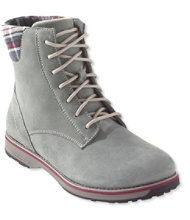 Women's Park Ridge Casual Boot, Low