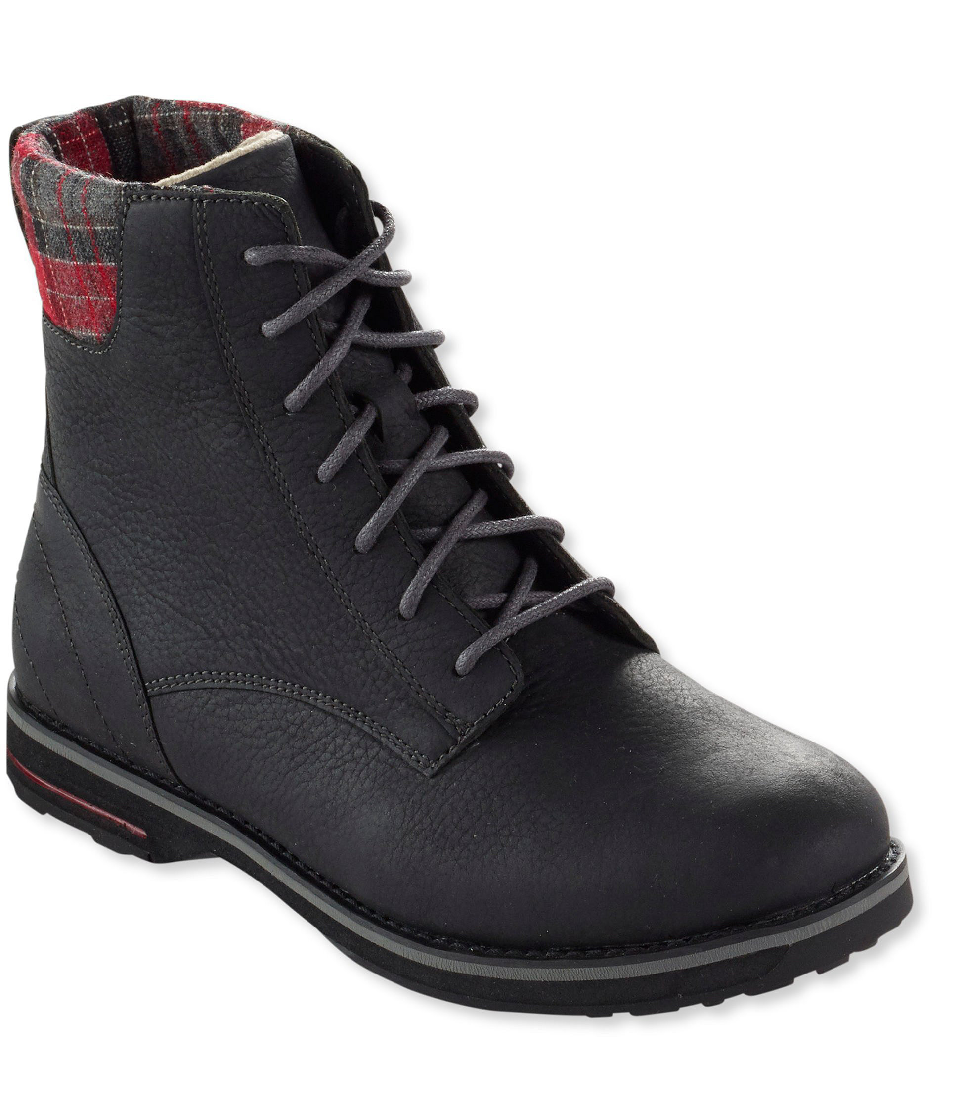 Park Ridge Casual Boot, Low by L.L.Bean