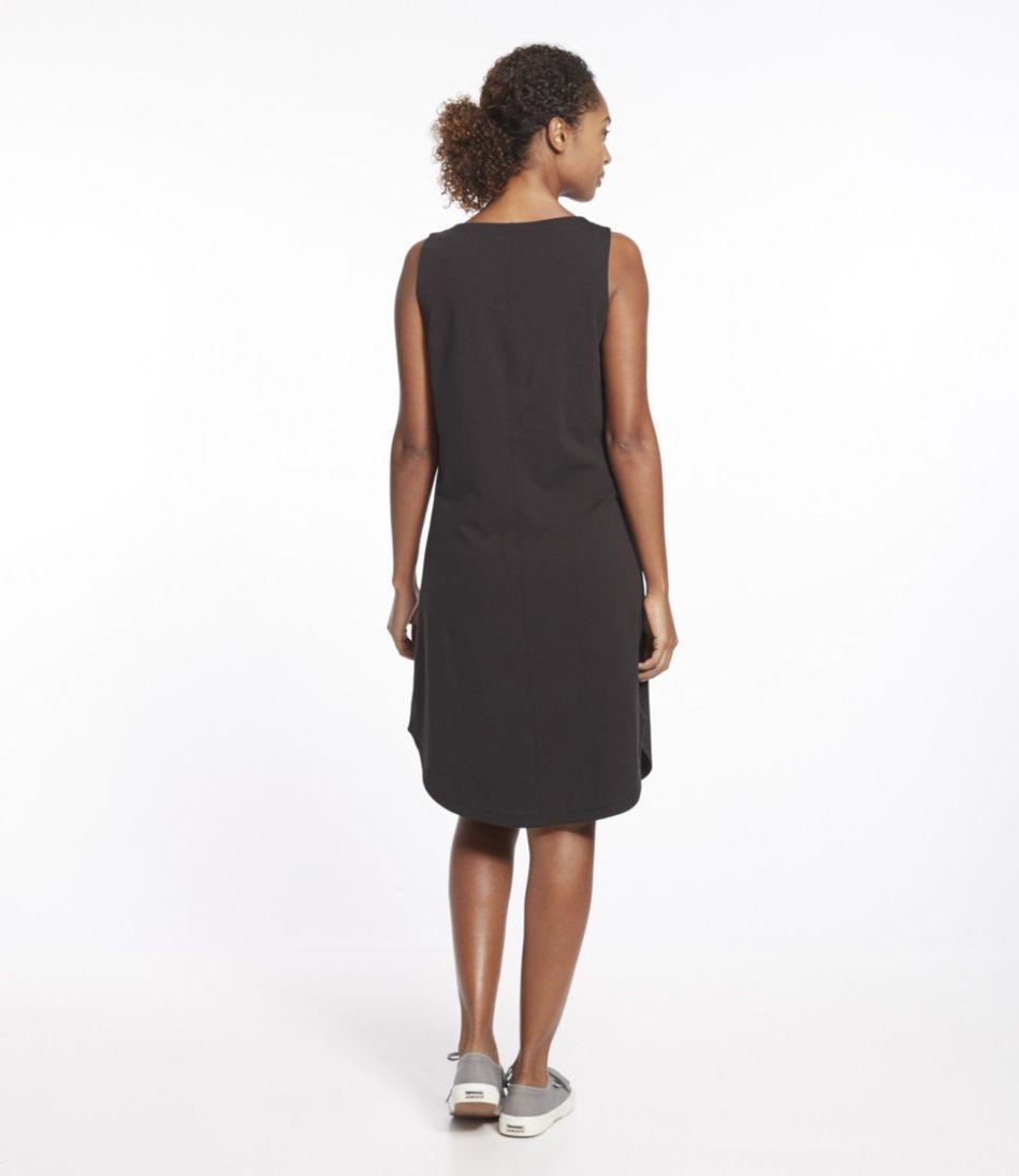 Bristol Point Knit Dress
