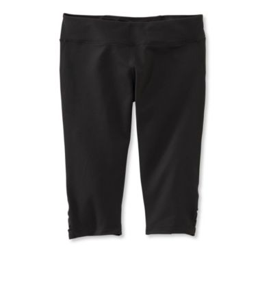 "Powerflow Capri Pants, 15"" inseam"