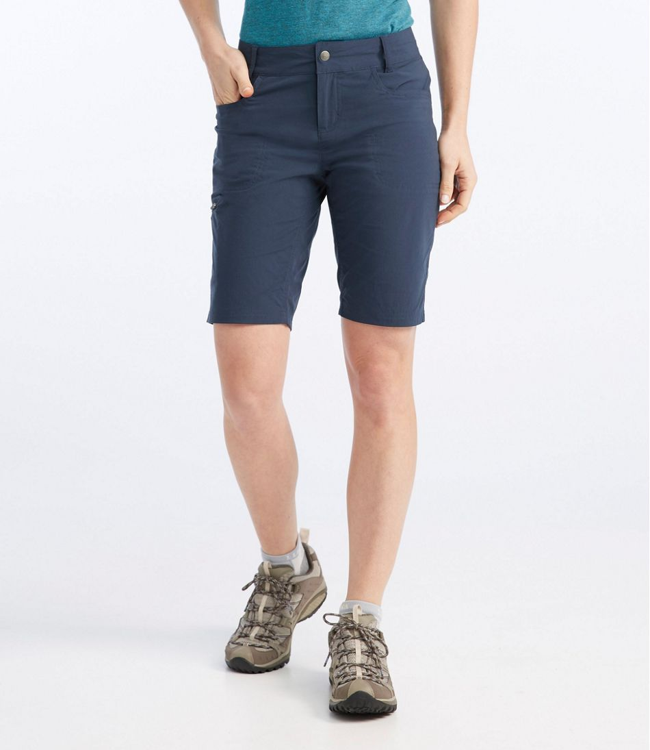 Women's Cresta Trail Bermuda Shorts
