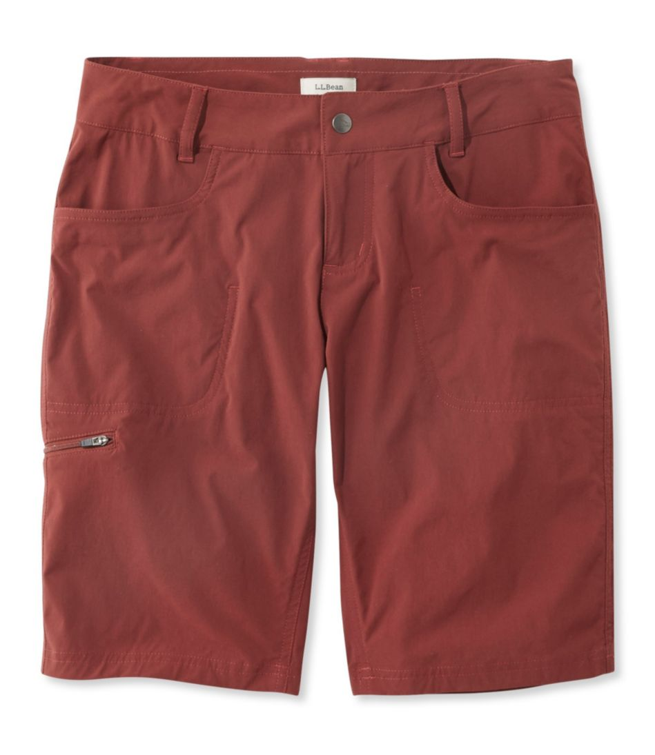 Cresta Trail Bermuda Shorts