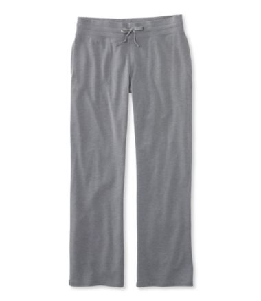 L.L.Bean Performance Terry Pant