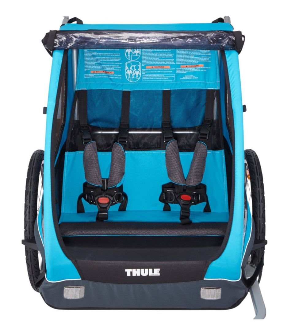 Thule Coaster XT Bike Trailer