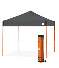 E-Z UP Pyramid Instant Shelter