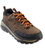 Men's Hoka One One Tor Summit Waterproof Running Shoes