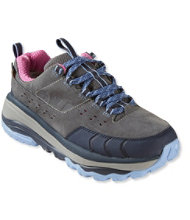 Women's Hoka One One Tor Summit Waterproof Hiking Shoes
