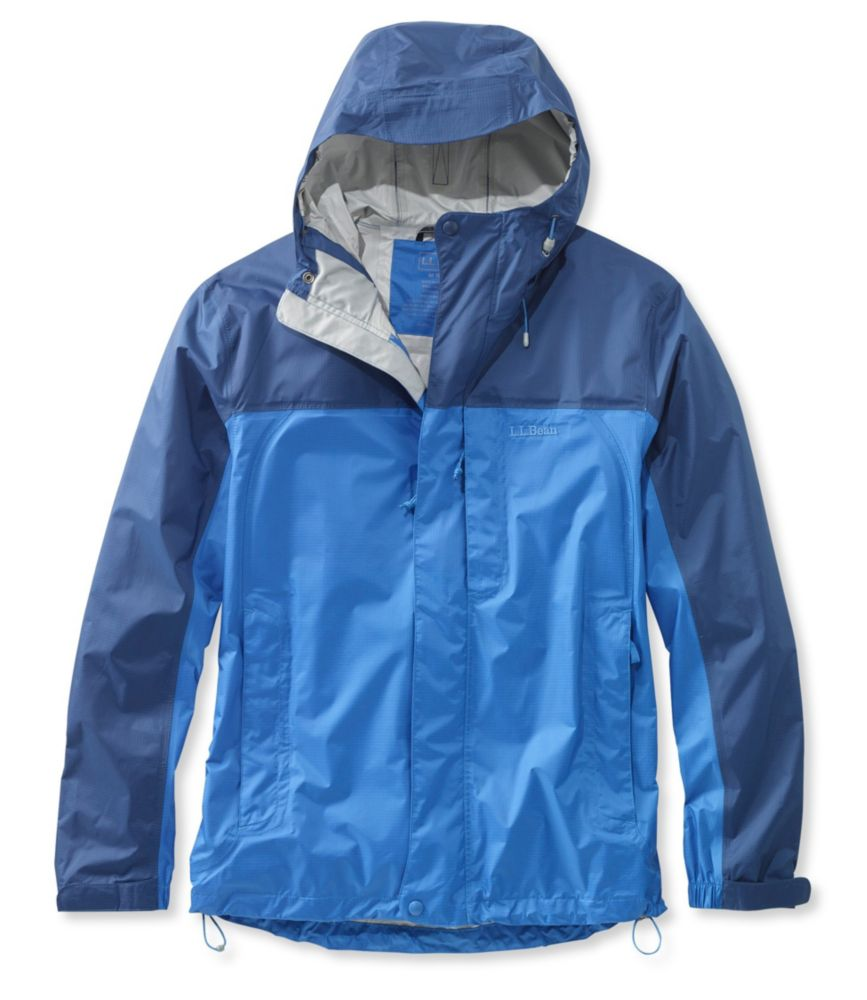 L.L.Bean Trail Model Rain Jacket