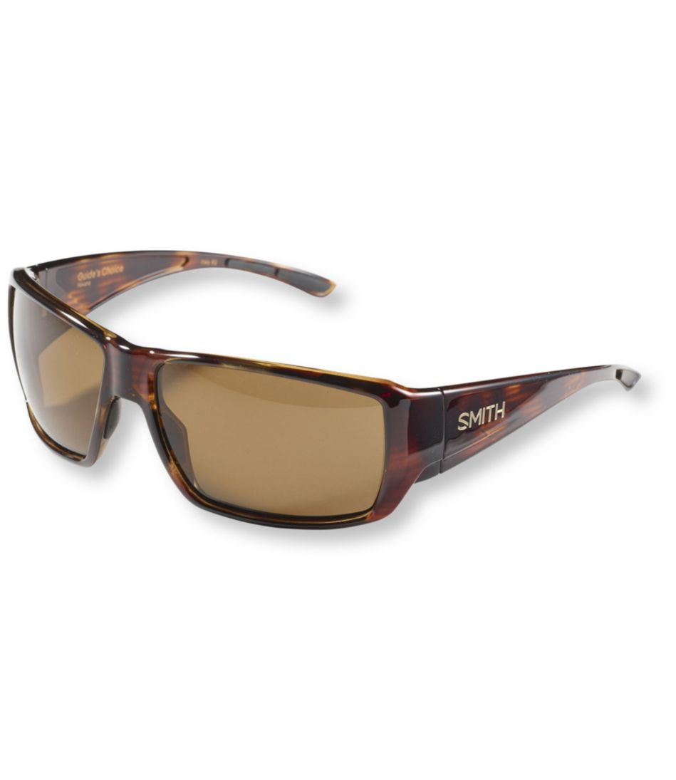 Smith Guide's Choice Polarized Sunglasses