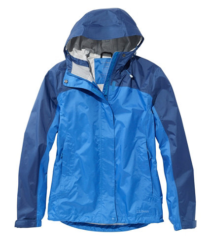 Women&39s Rain Jackets and Raincoats | Free Shipping at L.L.Bean