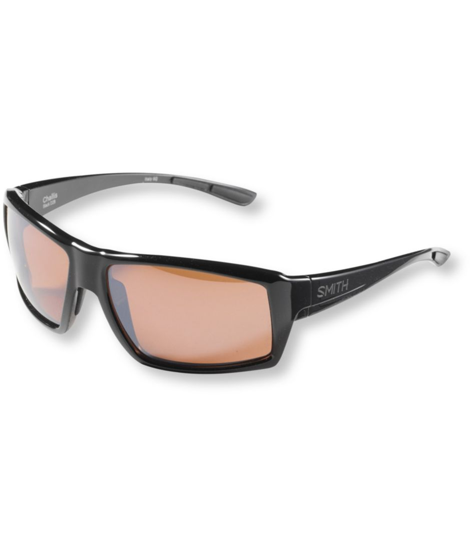 Smith Challis Polarchromic Sunglasses