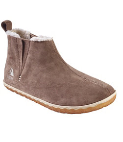 Mountain Slipper Boots