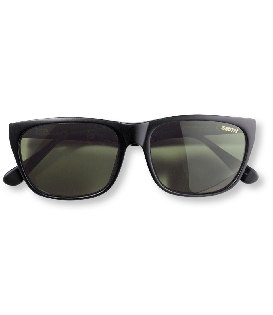 Adults' Smith Tioga Polarized Sunglasses