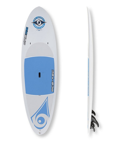 Bic Sport Ace Tec Performer Stand Up Paddle Board 9 2