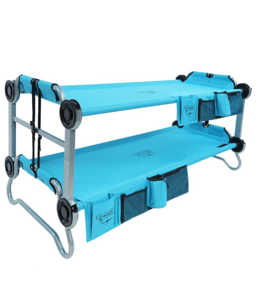 Picture of: Disc O Bed Kid O Bunk With Organizer