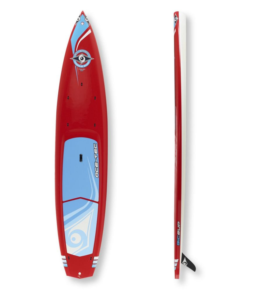 """BIC Sport 12'6"""" Wing Red"""