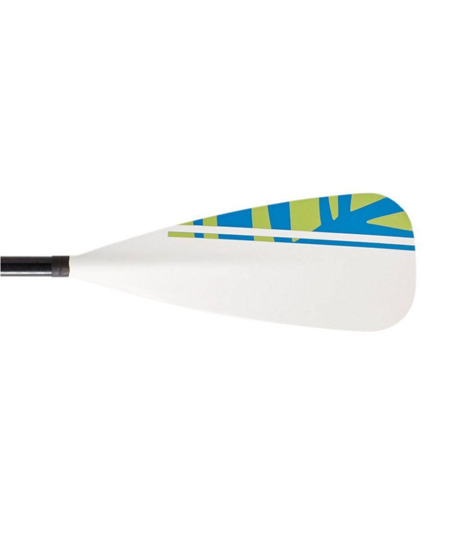 "BIC Original Fiberglass SUP Paddle, 67""-83"""