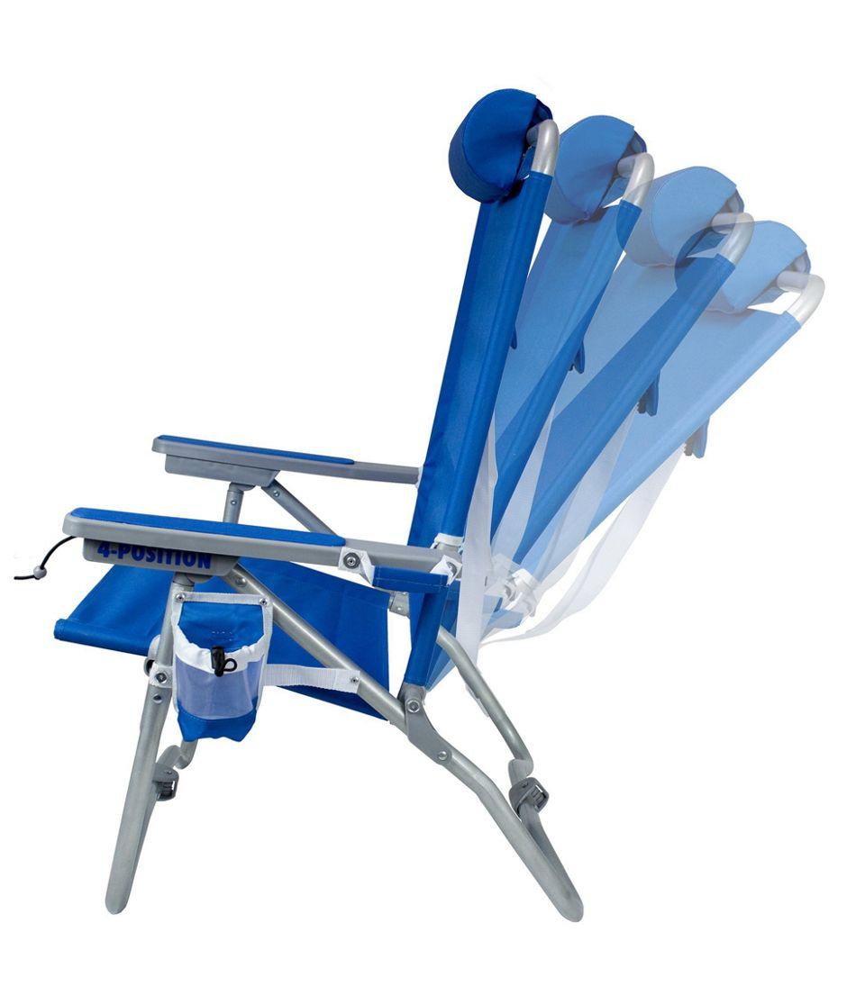 GCI Bi-Fold Beach Chair