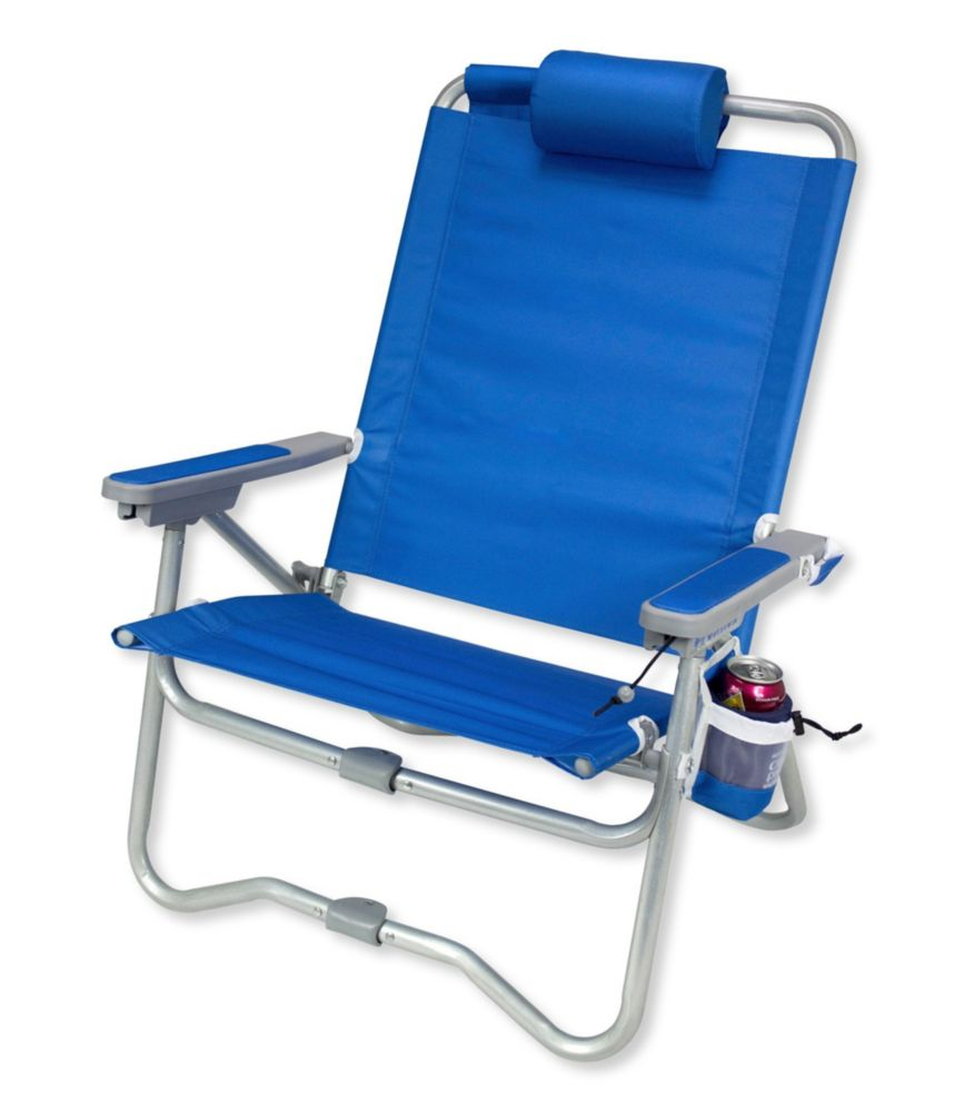 GCI Bi Fold Beach Chair
