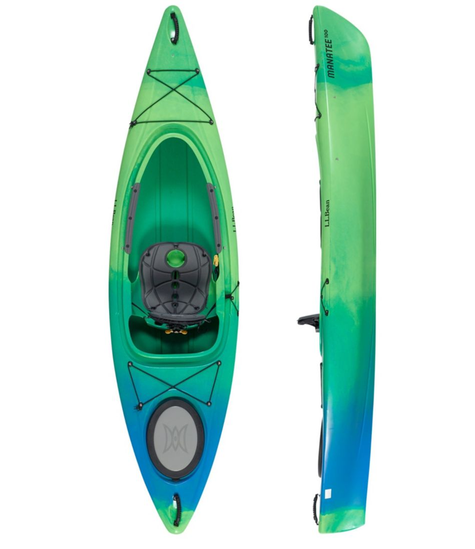 Manatee 10 Solo Kayak