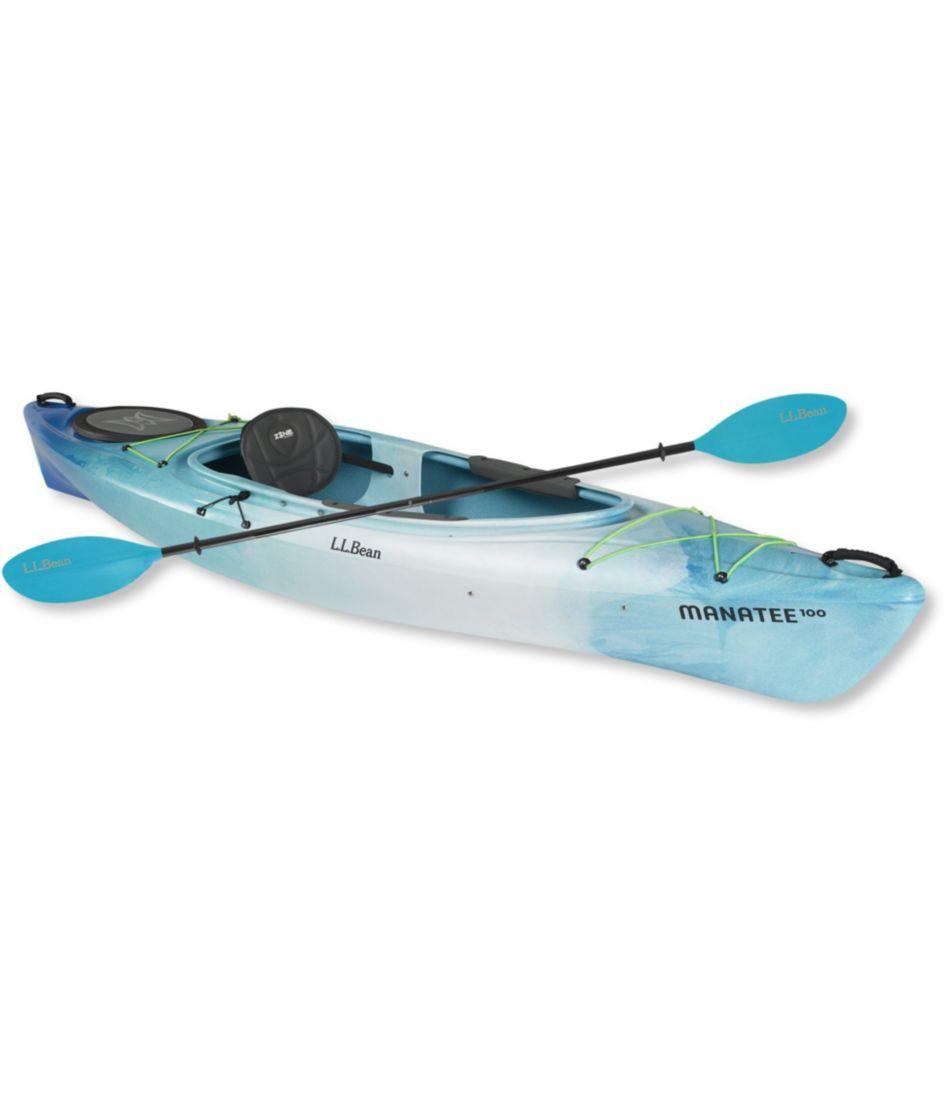 Manatee 10 Solo Kayak Package