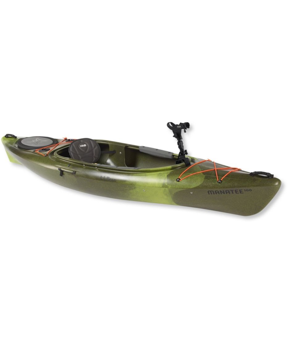Manatee 10 Angler Fishing Kayak