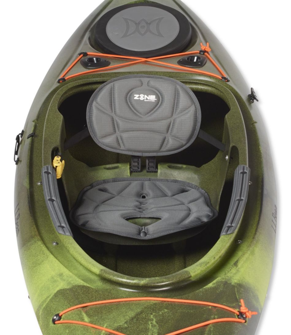 L.L.Bean Manatee 10 Angler Kayak Package