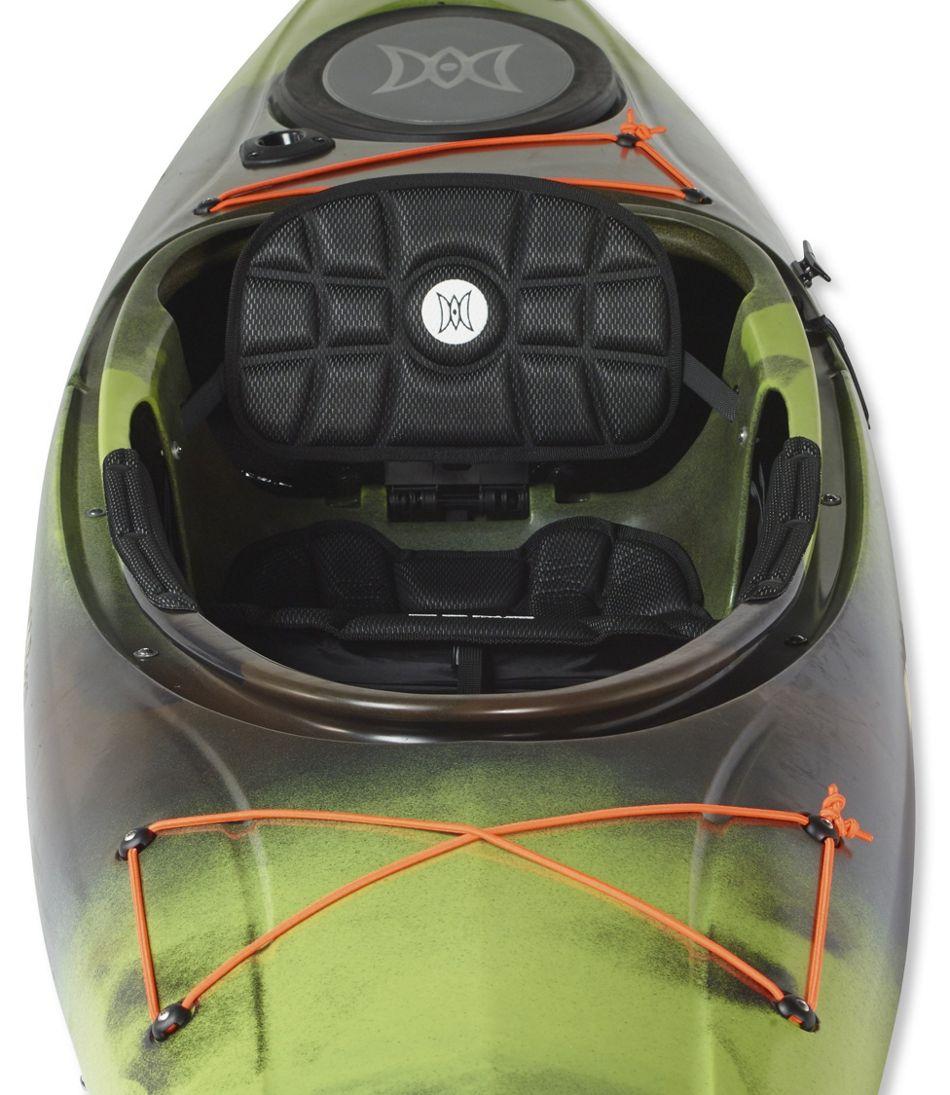 L.L.Bean Manatee 12 Deluxe Angler Kayak Package